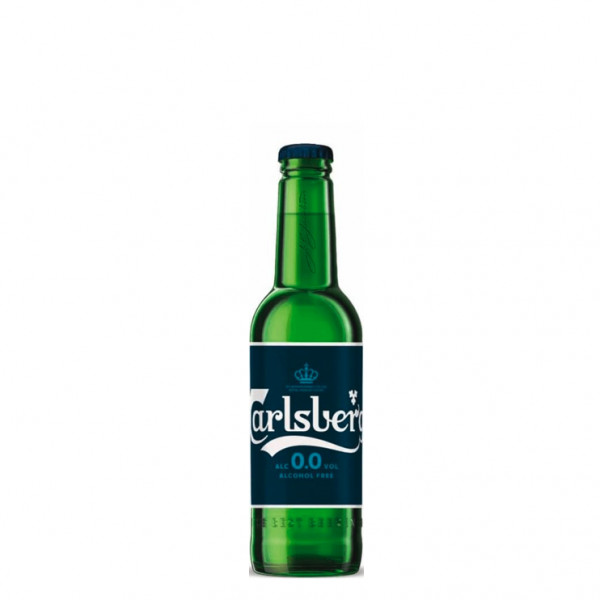 Carlsberg 0% Alcohol Beer
