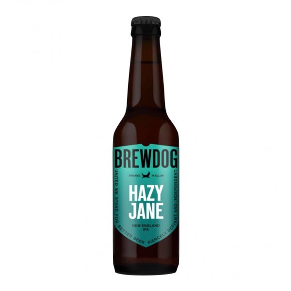 Brewdog - Hazy Jane - One Hour Wines