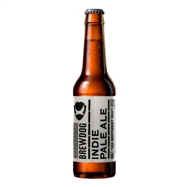 Brewdog Indie Pale Ale - One Hour Wines