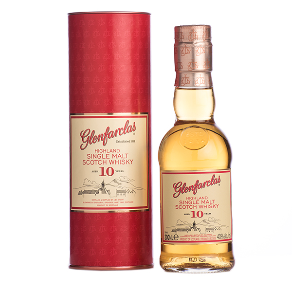 Glenfarclas - One Hour Wines