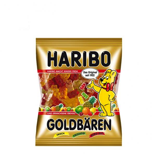 Haribo - Goldbaren
