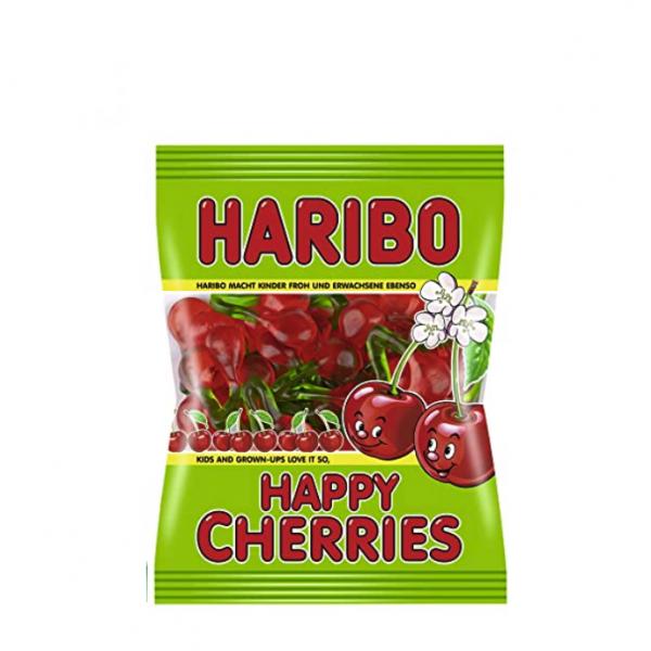 Haribo – Happy Cherries