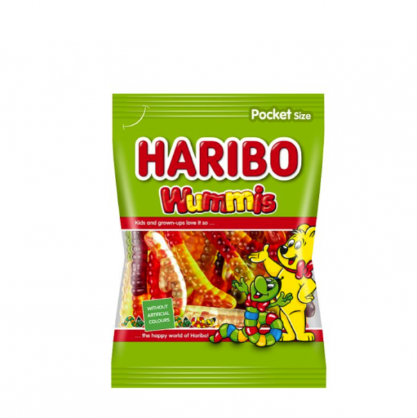 Haribo Wummis - One Hour Wines Malta