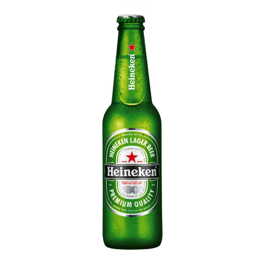 Heineken - One Hour Wines