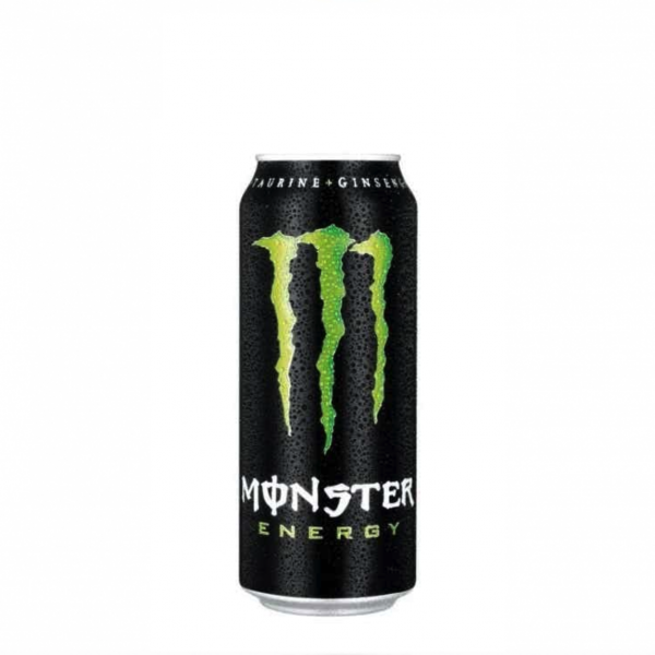 Monster Energy Drink - One Hour Wines Malta