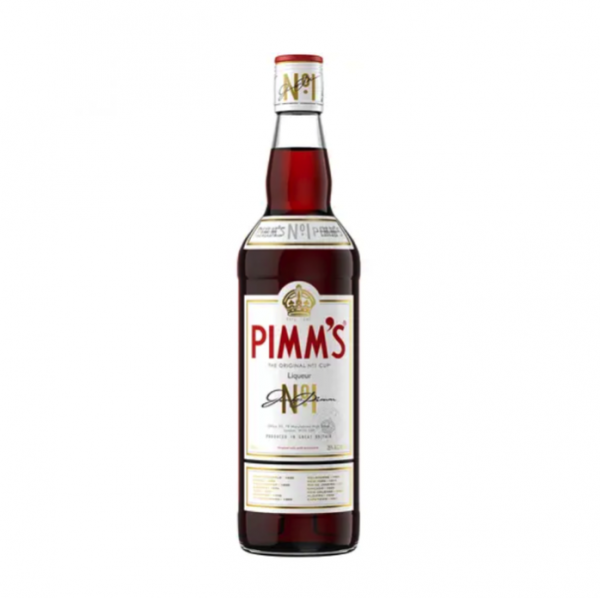 Pimms - One Hour Wines
