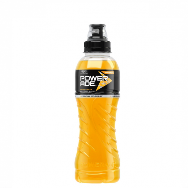 Powerade Malta - Delivery by One Hour Wines