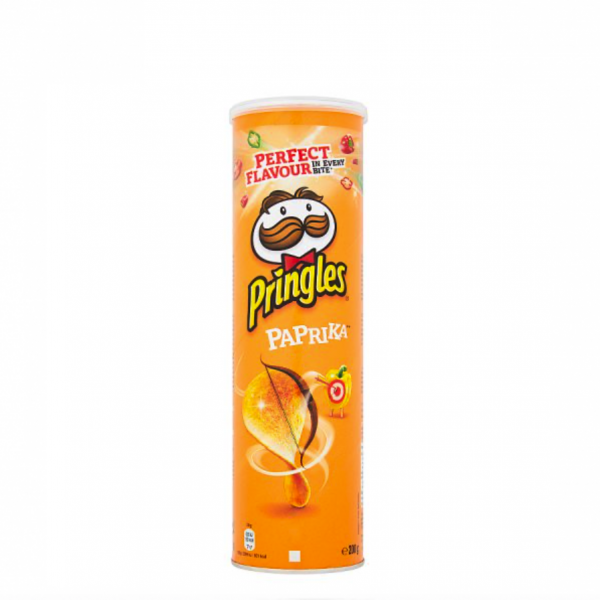 Pringles - One Hour Wines Malta
