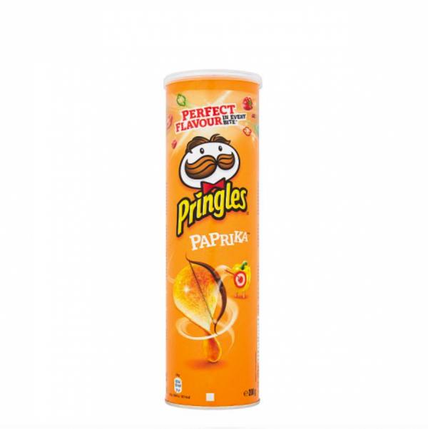 Pringles - One Hour Wines Malta
