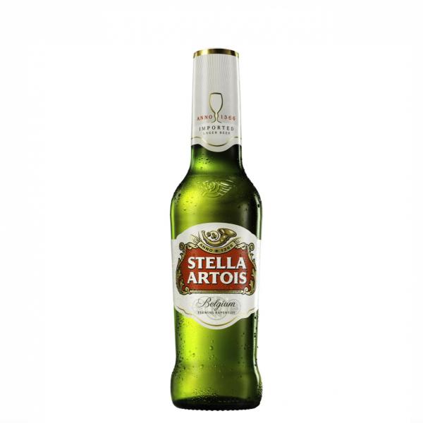 Stella Artois - One Hour Wines Malta