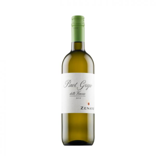 Zenato Pinot Grigio - One Hour Wines